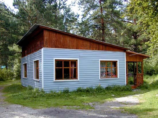 Зимний дом. Фото: www.turistka.ru