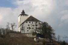 Замок Верденберг
