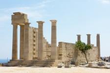 Акрополь (Acropolis)