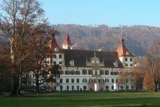 Замок Эггенберг (Schloss Eggenberg)