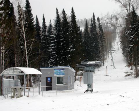 Бугельный подъемник. Фото: www.tanay.hcsds.ru