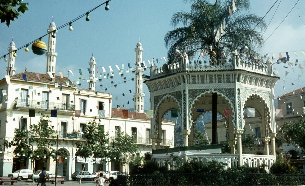 искать тур в алжир из киева