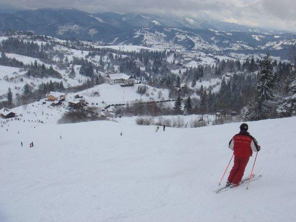 Фото: www.karpaty-slavsko.com.ua