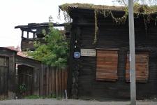 Дом Шубиных