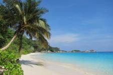 Завораживающие Симиланские острова