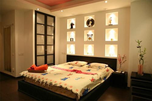 Комната в стиле Япония. Фото: www.four-rooms.ru
