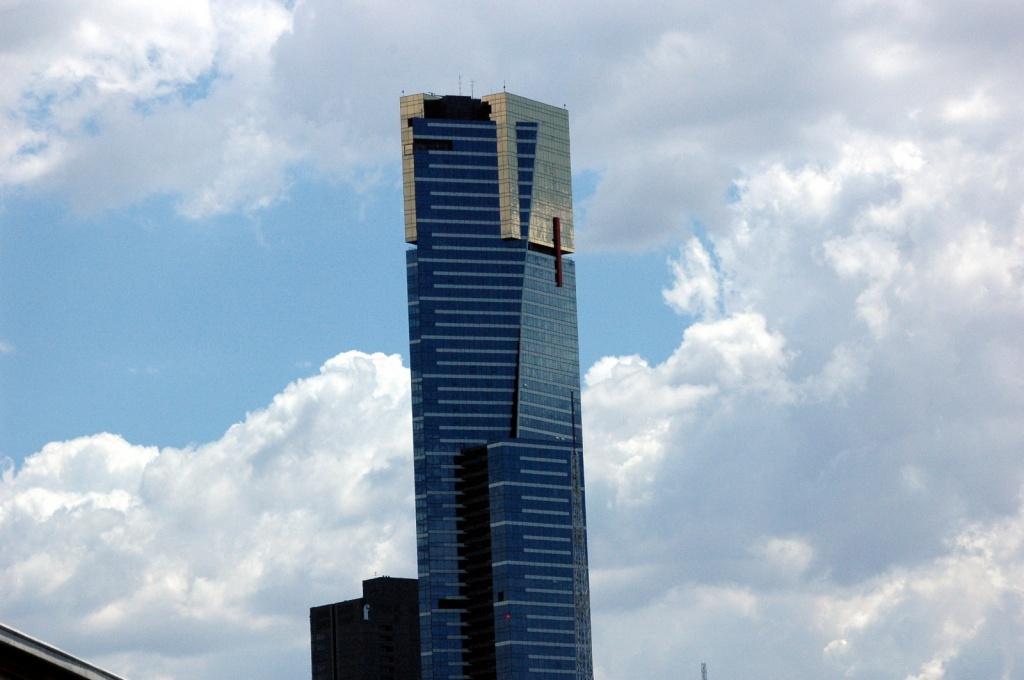 Башня Эврика