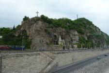 Гора Геллерт
