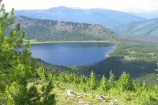Озеро Маранкуль