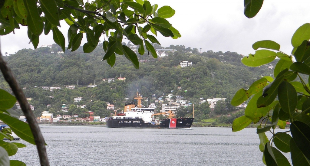 Тринидад и Тобаго. Автор: Coast Guard News. Фото:  www.flickr.com