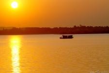 Озеро Дунтинху