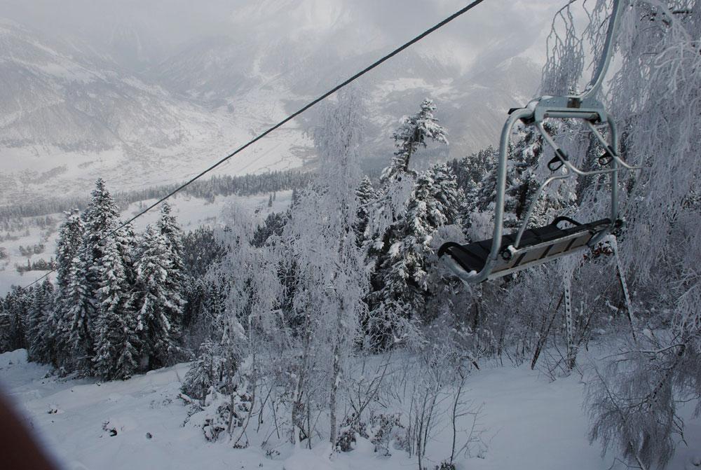 Хацвали. Фото: alpindustria.ru
