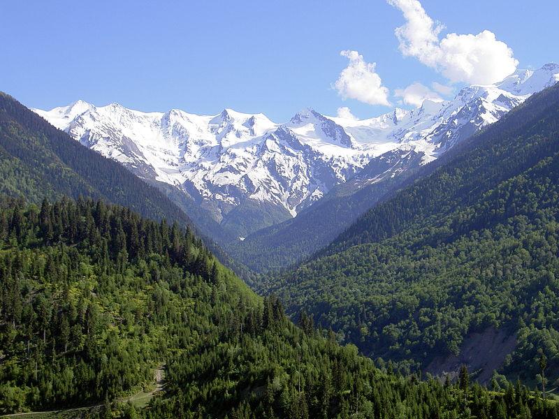 Пейзаж. Фото: ru.wikipedia.org