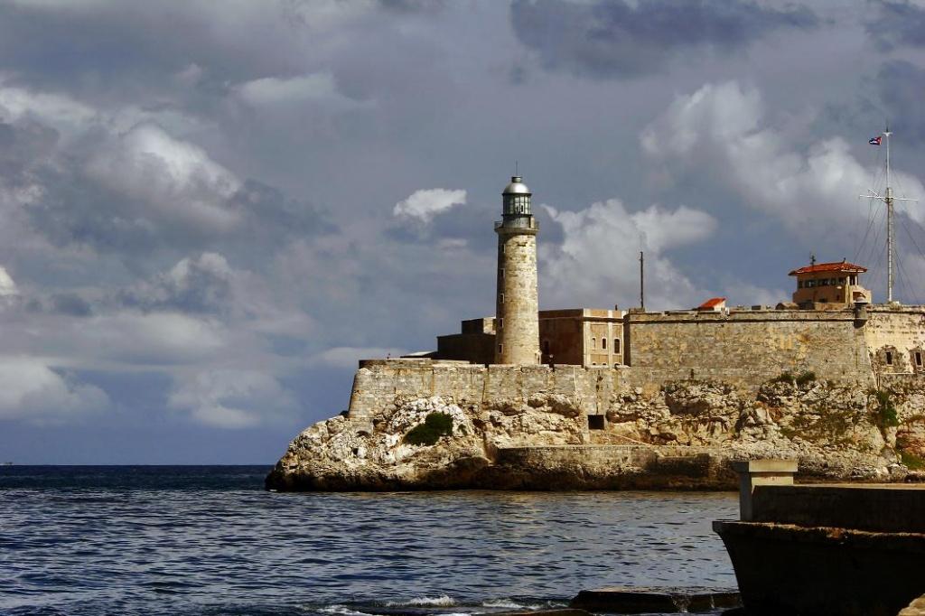 Куба. Фото с сайта  tonkosti.ru