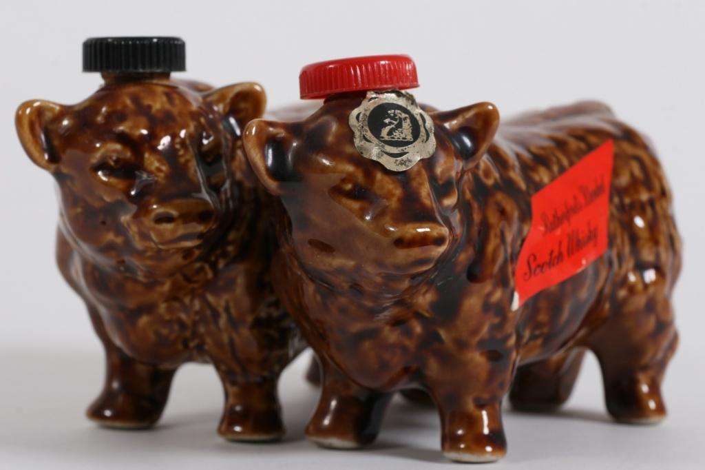 Скотч в сувенирной таре. Автор: Rob van Hilten . Фото:  www.flickr.com