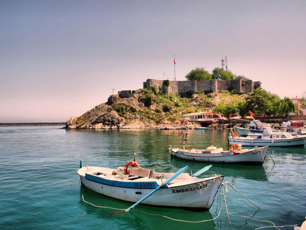 Отдых в Турции 2017 - 2018 - цены, интересные факты, места ...