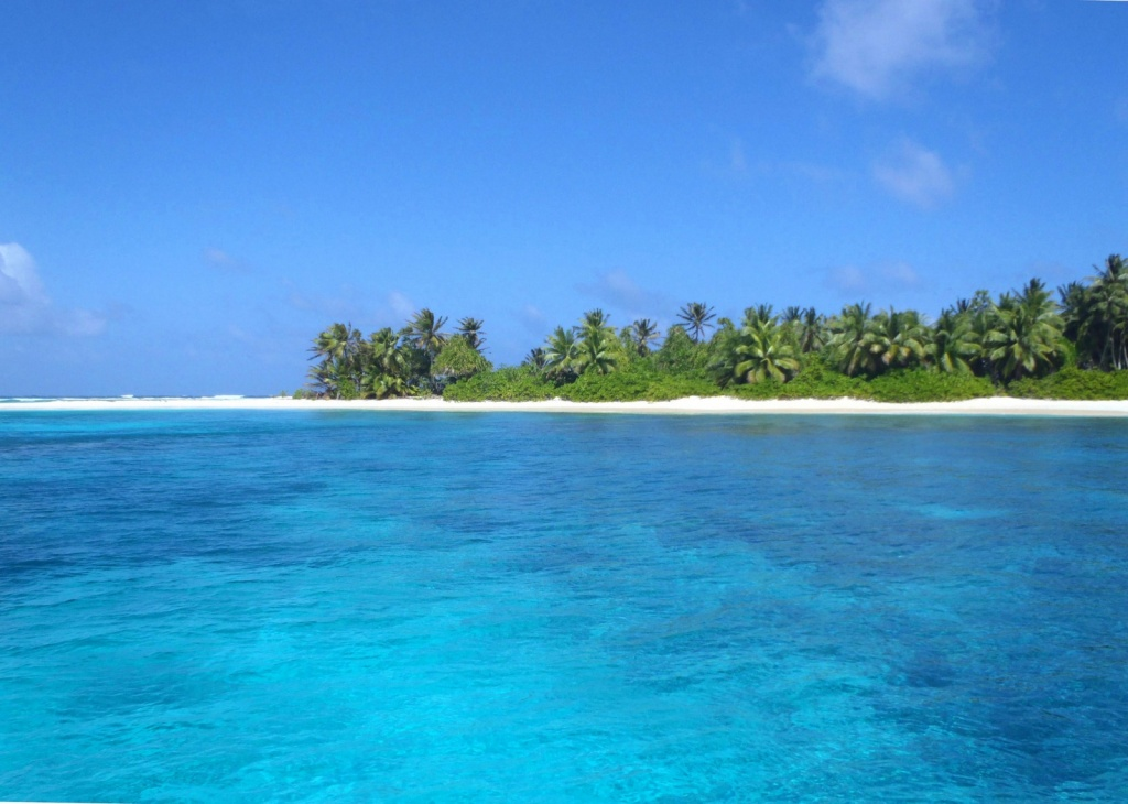 Маршалловы острова. Автор: DFAT photo library. Фото:  www.flickr.com