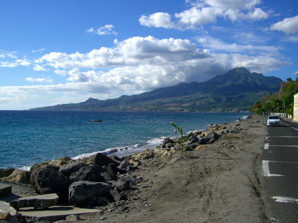 Мартиника. Автор: ANDREALLAGUY. Фото:  www.flickr.com