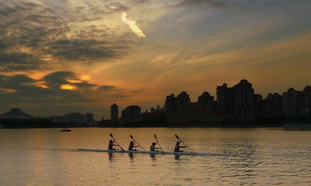 Автор: Leong Him Woh. Фото:  www.flickr.com