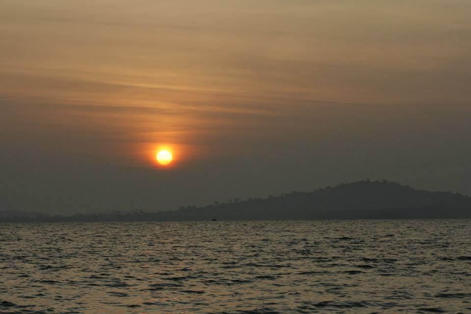 Пляжный отдых. Автор: Frontierofficial. Фото:  www.flickr.com