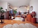 Дизайн Гостиной комнаты 11020004 в стиле Ар Нуво (Арт Нуво)