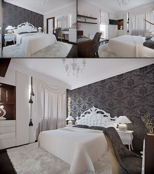 Дизайн интерьера новосибирск цена