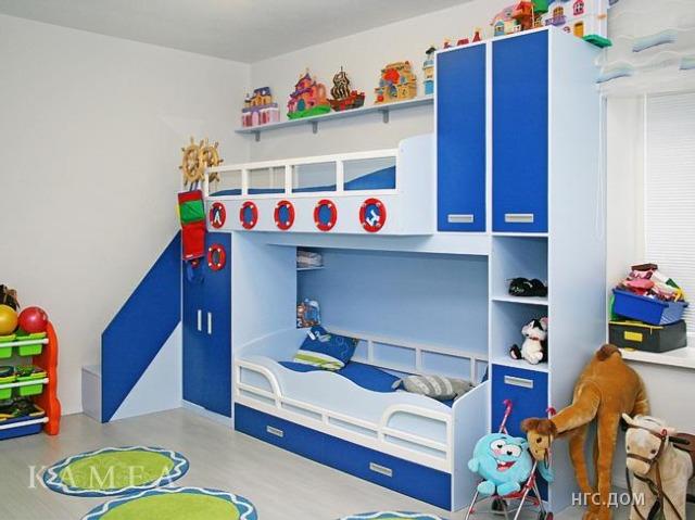 Люстры для детской комнаты для мальчика фото