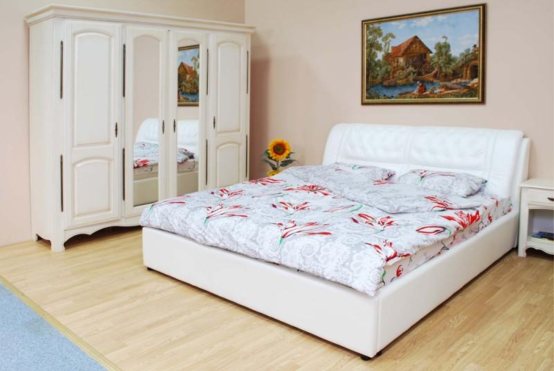 Кровати в новосибирске фото
