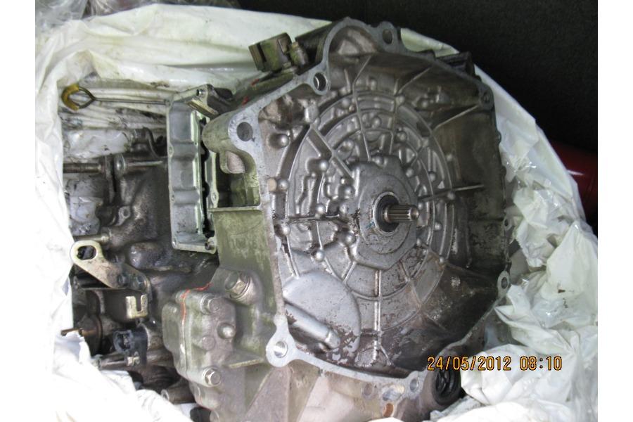 Ремонт вариатора хонда фит