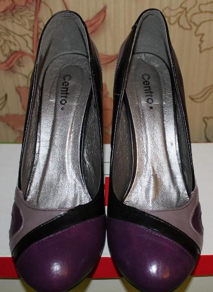 Купить Туфли В Центро