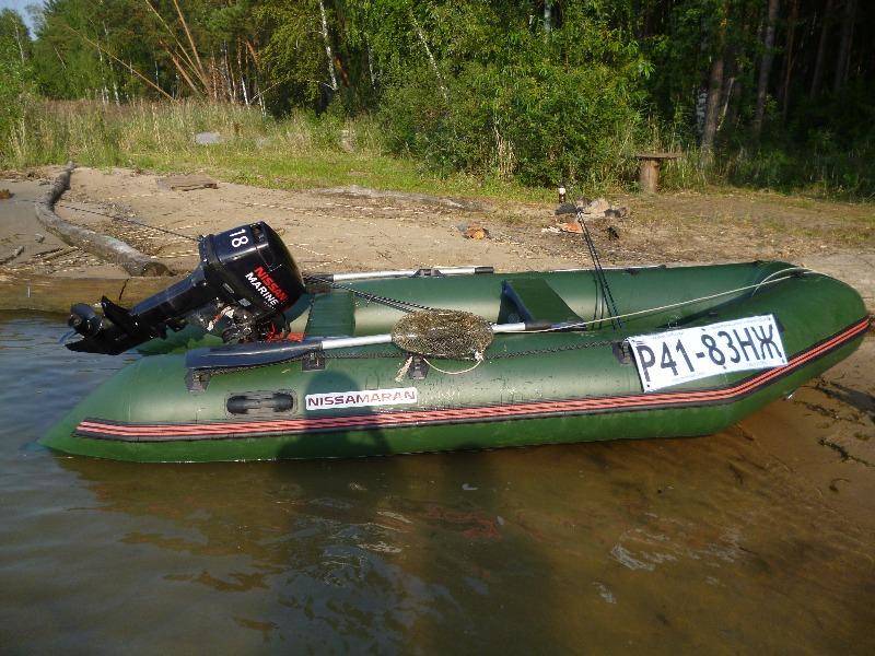 двигатель на моторную лодку купить в новосибирске