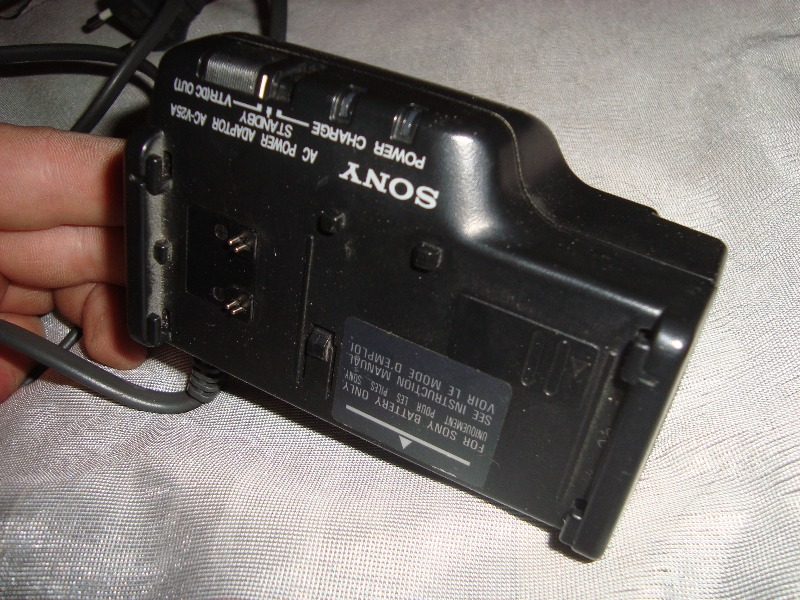 Видеокамера Sony Video8 CCD