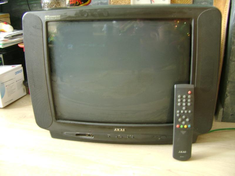 Нужна схема телевизора Akai