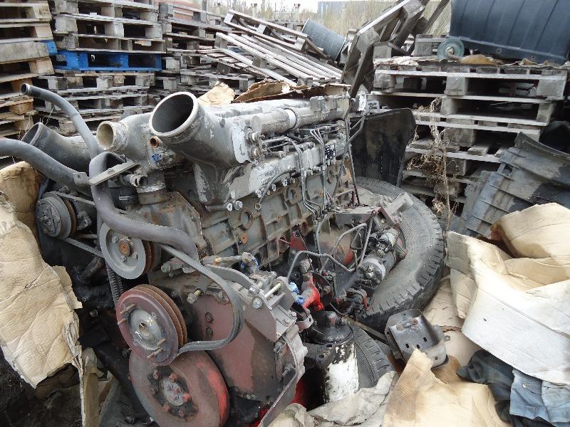 Продам двигатель DAF xf 95 цена договорная.  В избранное.