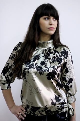 Блузки Из Атласа Для Полных В Нижнем Новгороде
