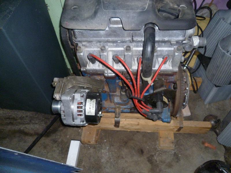 Распечатать.  Евгений. б/у.  Продам двигатель на Лада Калина 11183.