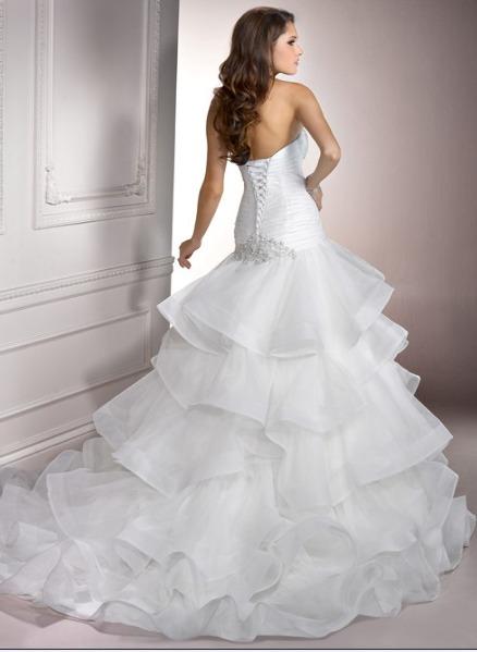 греческое платье в пол белое