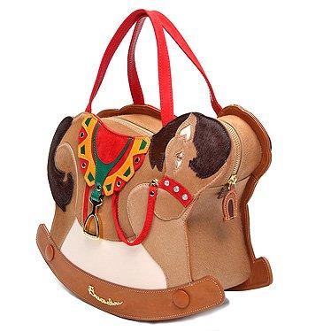 Коричневые сумки: фотосумка fancier, околосердечная сумка.