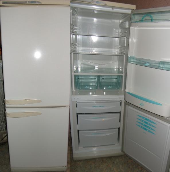 инструкция холодильника