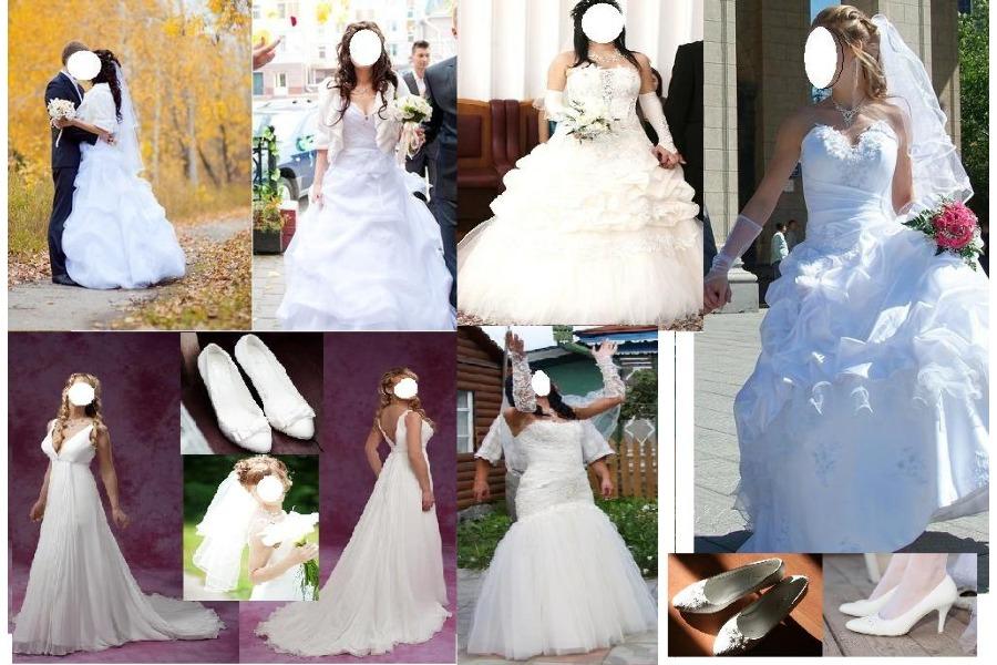 Где можно взять свадебное платье напрокат