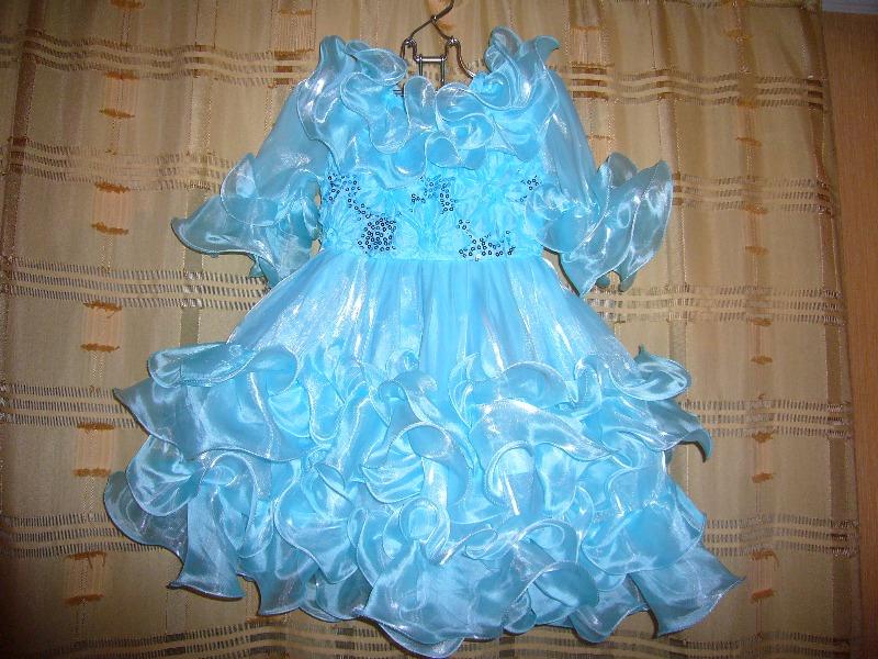 Новогоднее Платье Для Девочки 3 Лет Купить