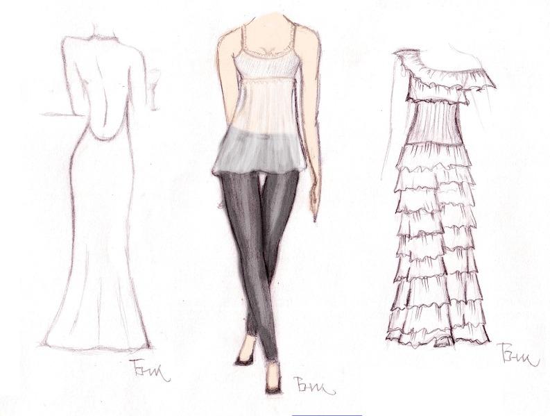 греческое платье с рукавами
