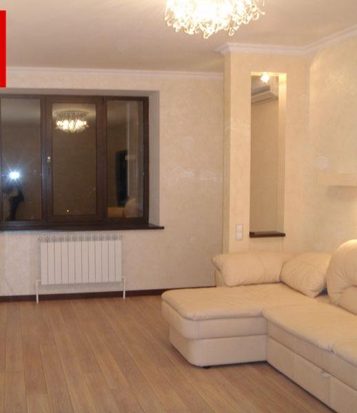 Ремонт квартир в новосибирске фото