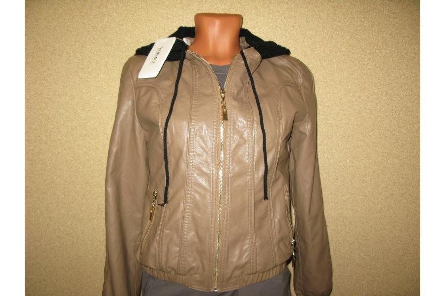 Куртки Весна Осень