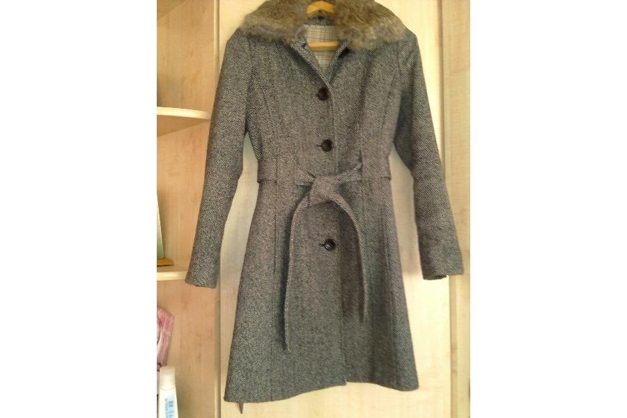 Пальто В Новосибирске
