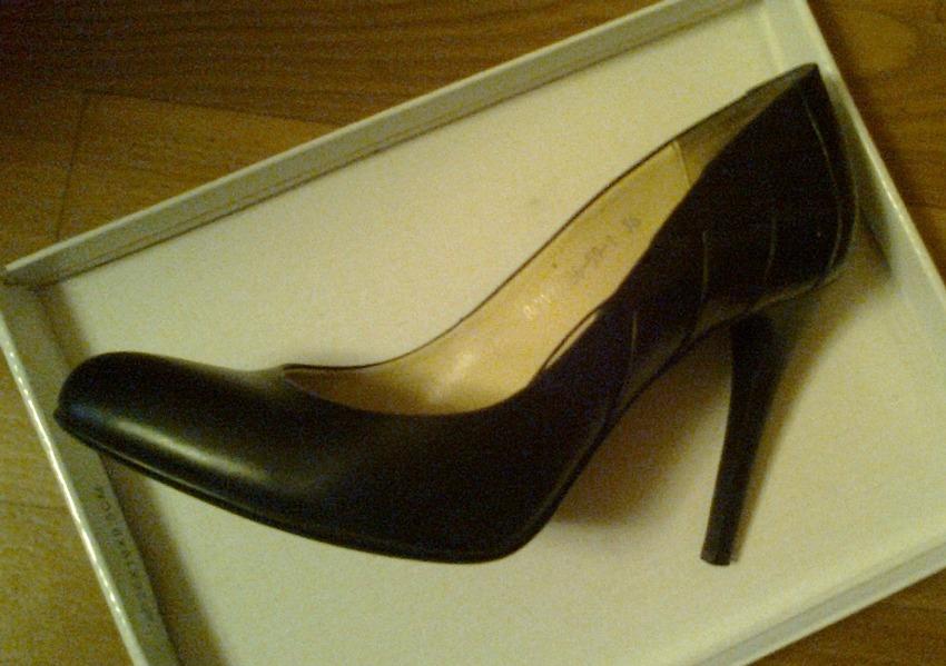 Купить Туфли Бу