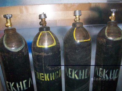 Отзывы. www.sibbalcom.ru/ Куплю баллоны б/у - углекислотные, кислородные...