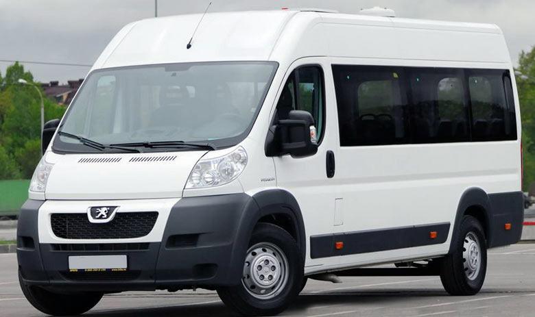 Пассажирские автобусные перевозки от фирмы Автомобиль + водитель, ИП в Республике Башкортостан.