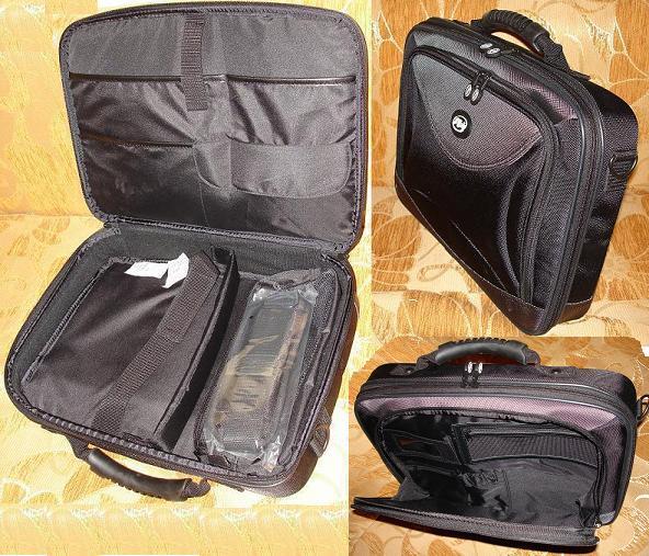 Купить сумку для ноутбука в - Plaza.
