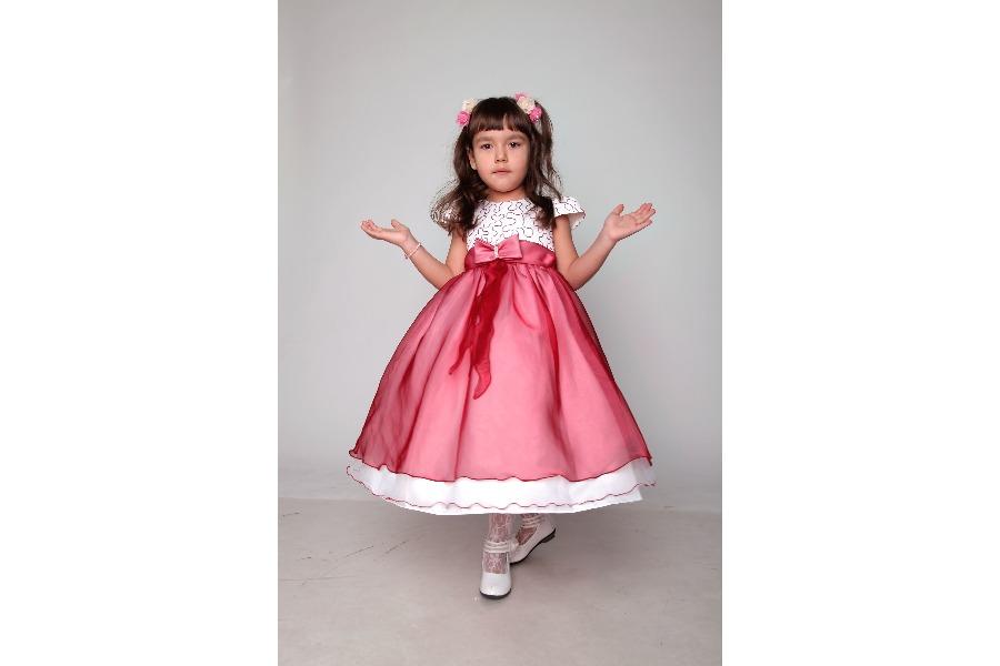 Купить Платье Для Девочки 1 Года